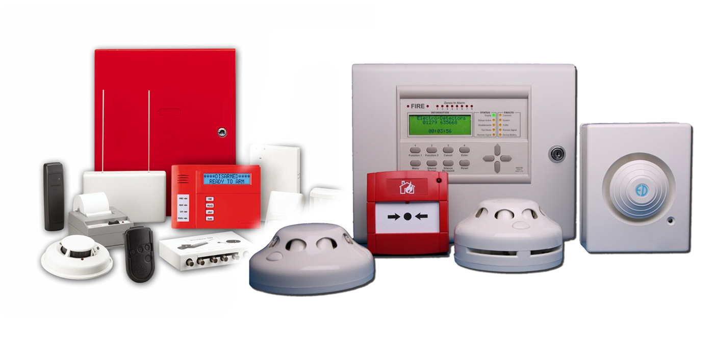 Fire Safety Security Services Emerging Horizons Public Address System Wiring Diagram Image